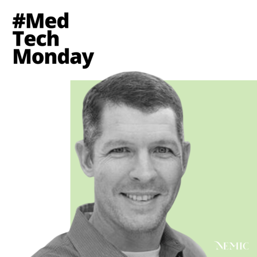 Joe Gordon #MedTechMonday