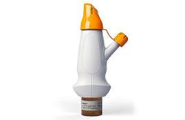 Novel Drug Delivery Device Design