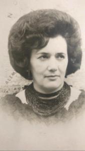 Maria's grandmom